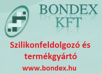 Bondex Kft Szilikon feldolgozó és termékgyártó